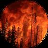 Wildfire circle