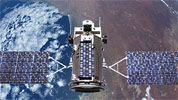 Glory Satellite