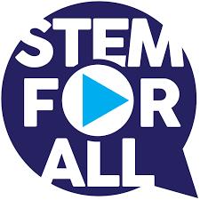 STEM For All Logo