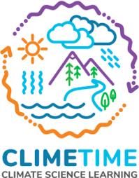 WA ClimeTime Logo