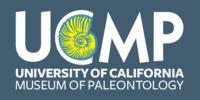 University of California Museum of Paleontology Logo