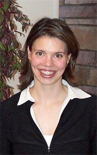 Kirsten Butcher