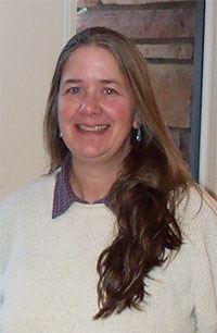 Ellen DeBacker