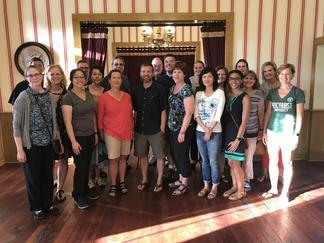MCC: Malte Dehydrogenase CUREs Community