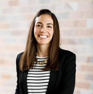 Megan E. Filbin-Wong, Ph.D.