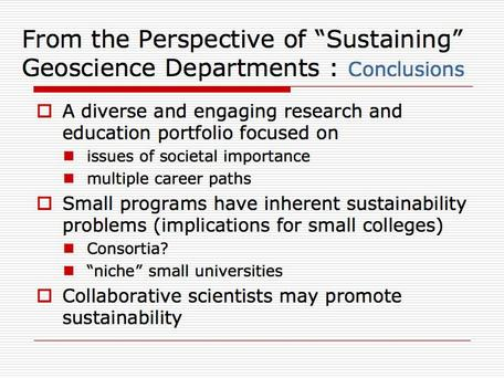 where is our research going slide 10
