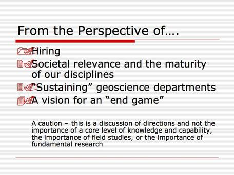 where is our research going slide 2