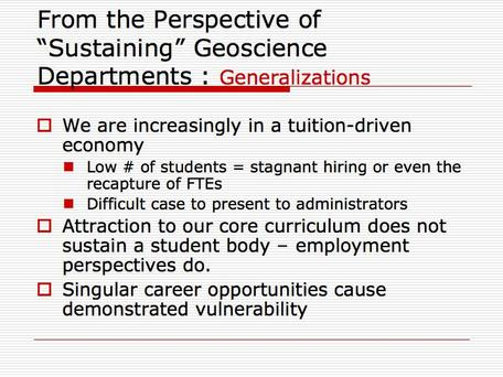 where is our research going slide 7