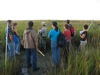 Queens College, CUNY, environmental field trip