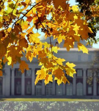 Picture of Vanderbilt University campus