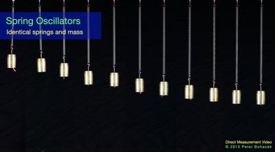 eleven spring oscillators thumbnail