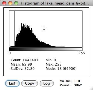 lake_mead_dem_8-bit_uncal_histogram