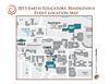 CU Boulder Rendezvous Map