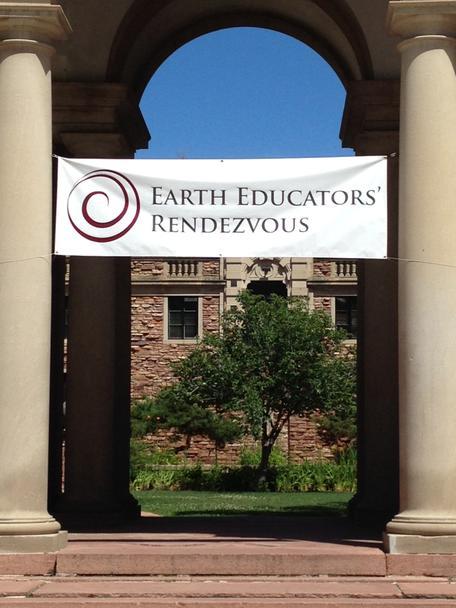 Rendezvous Banner Boulder