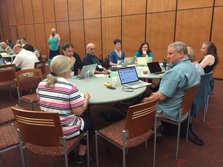 Working Group Time