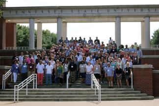2019 EER Group Photo