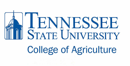 Tennessee State University College of Agriculture Logo