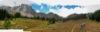 Archean Basement in Bear Basin, Spanish Peaks area, northern Madison Range