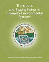 "Cover of ""Tipping Points..."" Report"
