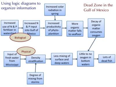 Dead Zone Logic Diagram