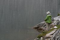Fishing Spanish Peaks