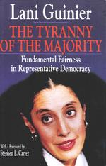 Tyranny of the Majority bookcover