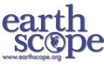 EarthScope Blue Logo Small