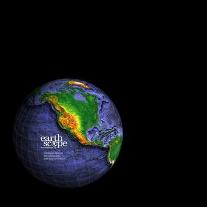 EarthScope Logo Image