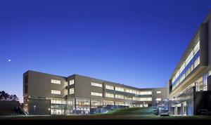 Wake Technical Community College