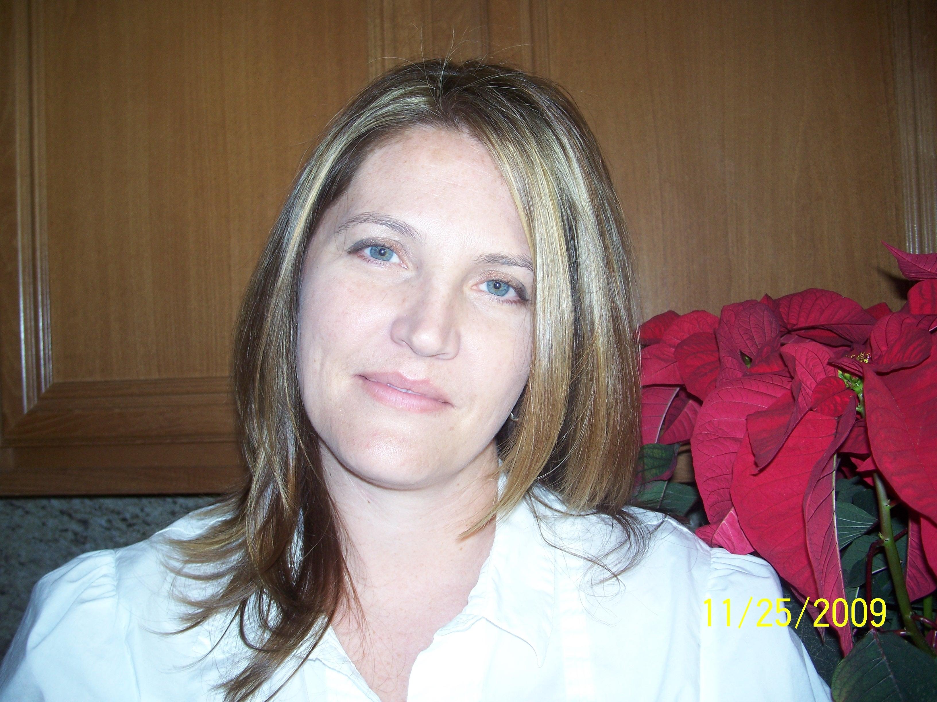 Amber's Bio Photo