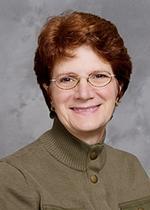 Gail Heyne Hafer
