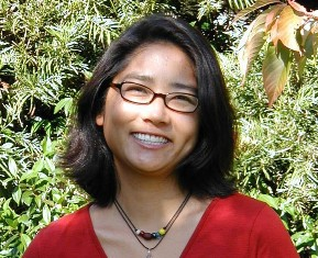 Jennifer Imazeki