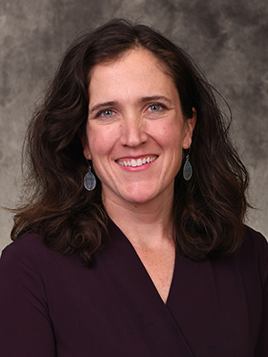 Sarah Fortner, SERC
