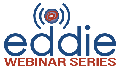EDDIE Webinar Logos