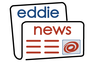 EDDIE News button