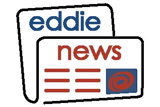 EDDIE News button