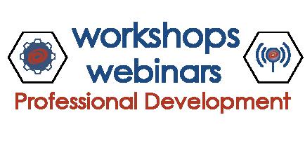 EDDIE workshop and Webinar button