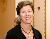 Photo of LuAnn Dahlman
