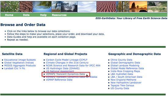 select data group