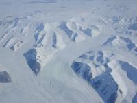 ice streams