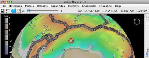 Virtual Ocean core 113690B