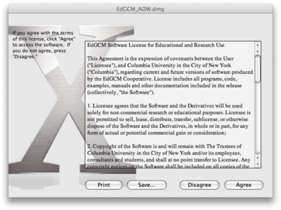 mac license window
