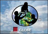 GLOBE Program logo
