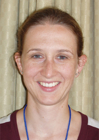 Alison Bosma
