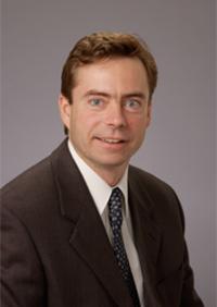 Dr. David Marchant