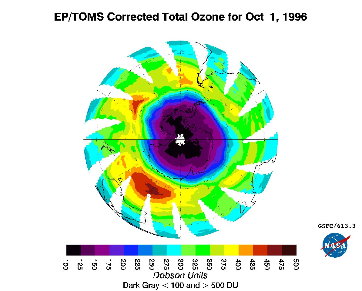an analysis of ozone Browse ozone layer news, research and analysis from the conversation.