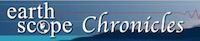 EarthScope Chronicles Logo