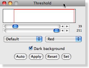 threshold_slider tool