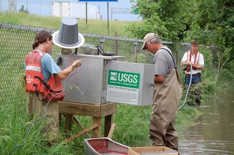 USGS Streamgage