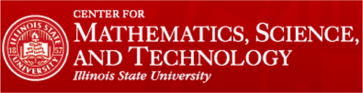 Center for Mathematics Science and Technology logo